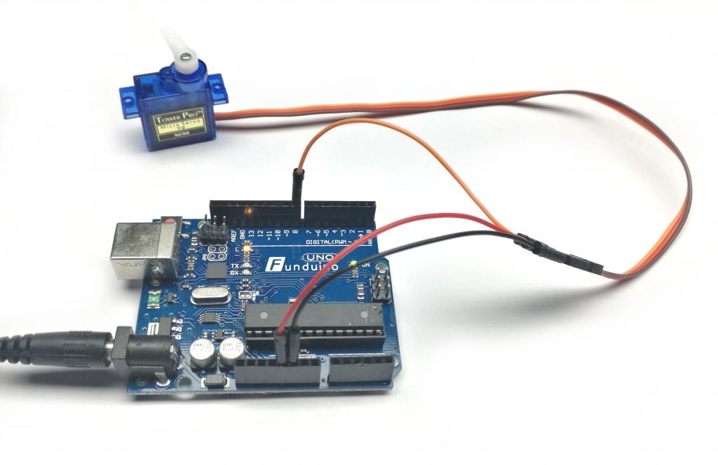 Arduino anleitung für anfänger und fortgeschrittene u arduino